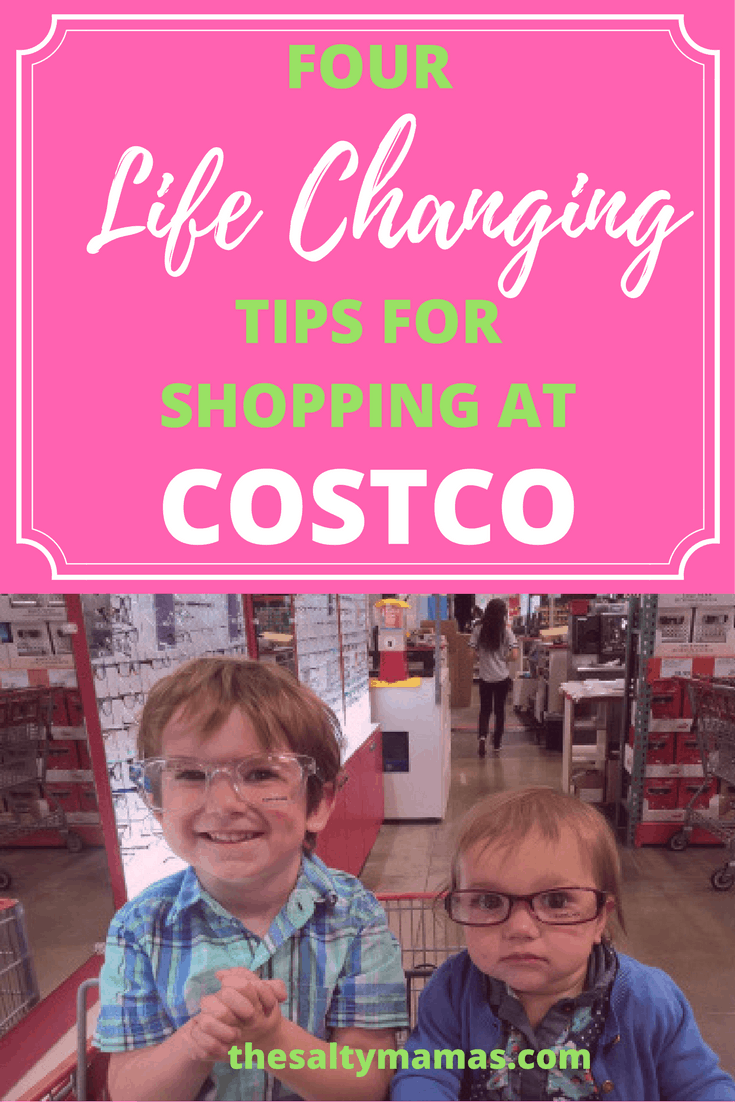 Costco Tips