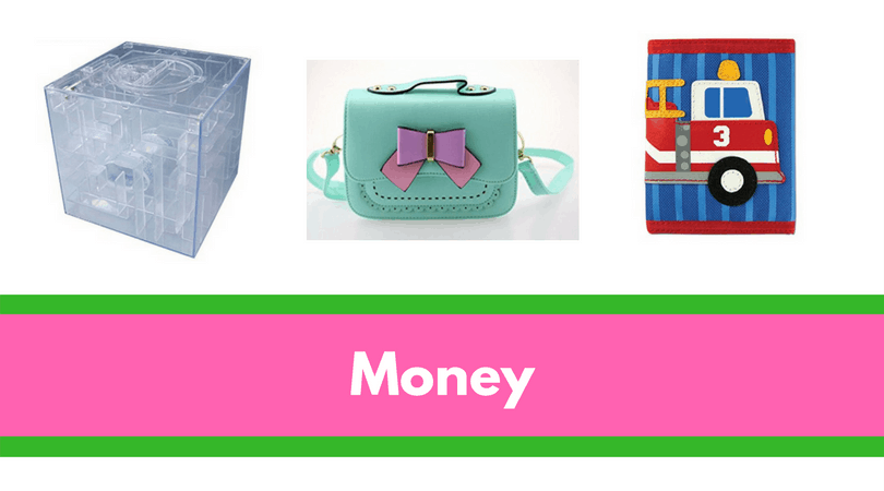 Everybody loves to get money, so why not give it? Pair it with one of these cute ideas for extra fun.