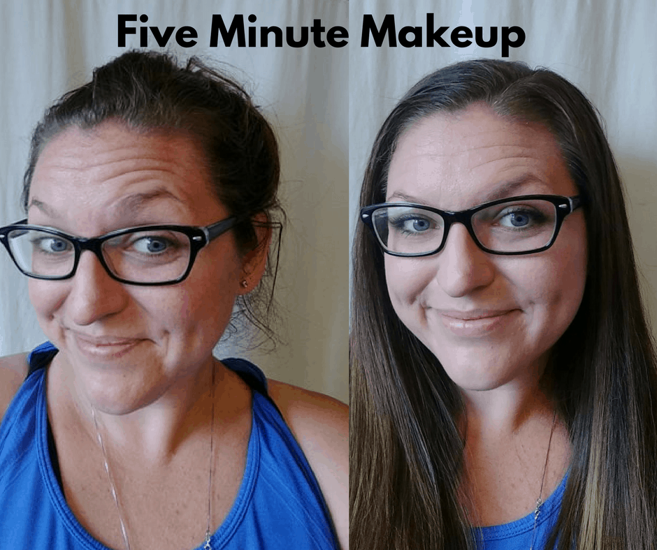 Achieve a Fresh, Subtle Look in Just Five Minutes- Using Drug Store Finds!