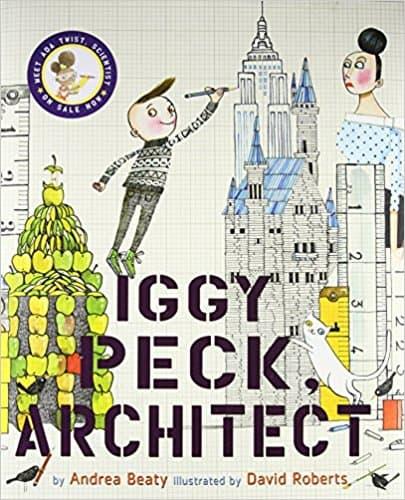 Iggy Peck