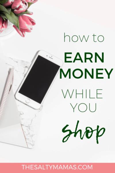 online shopping side hustle
