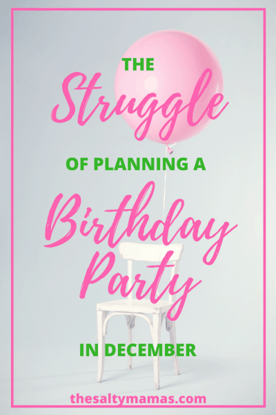 #birthdayparty #birthday #decemberbirthday #christmasbaby #partyplanning