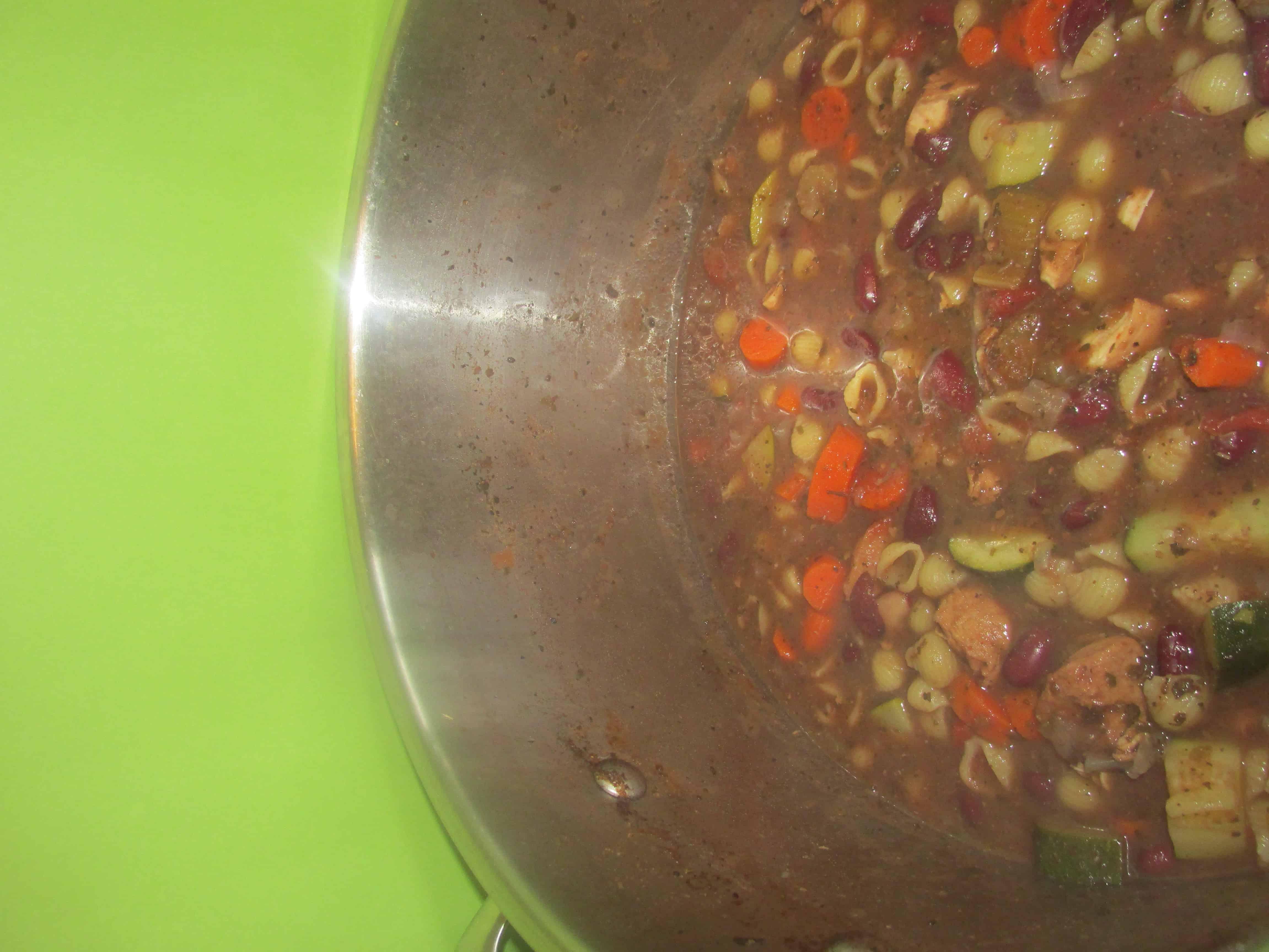 Winter Soup Recipe
