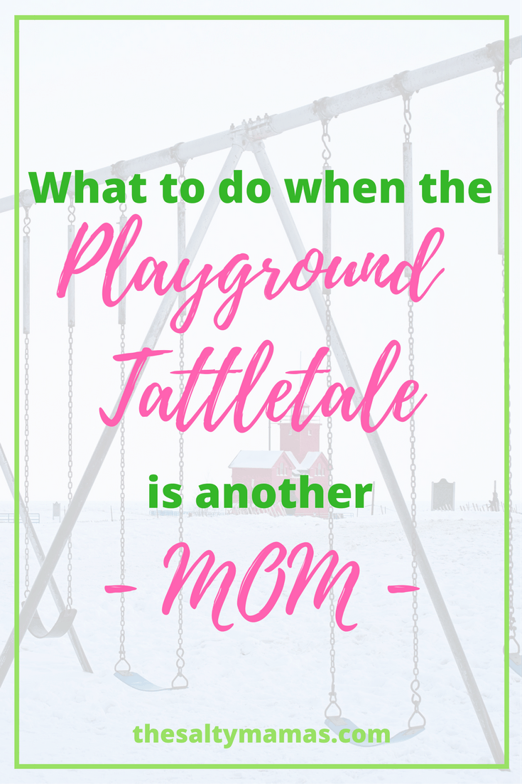 #tattletale #momlife #momsquad #playground #sorry #sorrynotsorry #apologytour #apology
