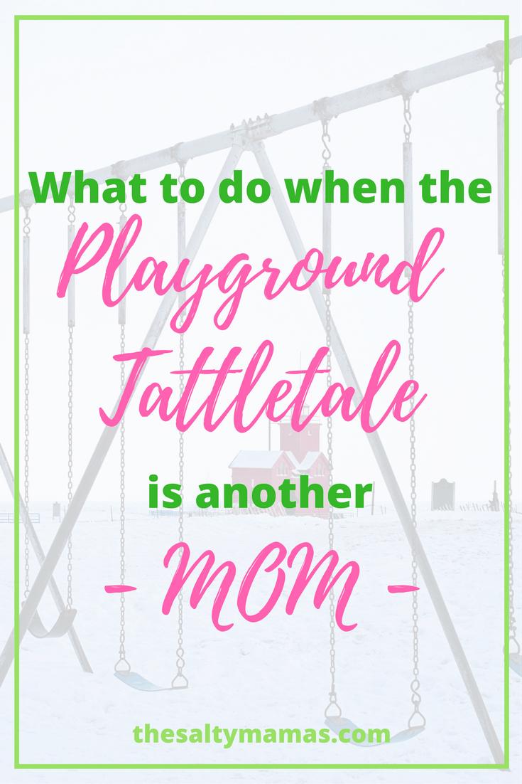 #tattletale #momlife #momsquad #playground #sorry #sorrynotsorry #apologytour #apology
