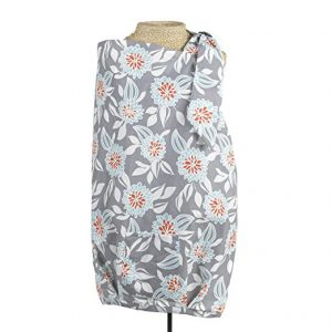 The Best Nursing Cover to Include in Your Amazon Baby Registry