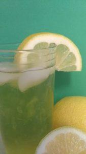 Homemade Lemonade Recipe #lemonaderecipeforkids #homemadelemonade
