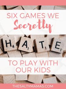 #momhumor #momlife #pretendplay #gameswithkids #kidsgames