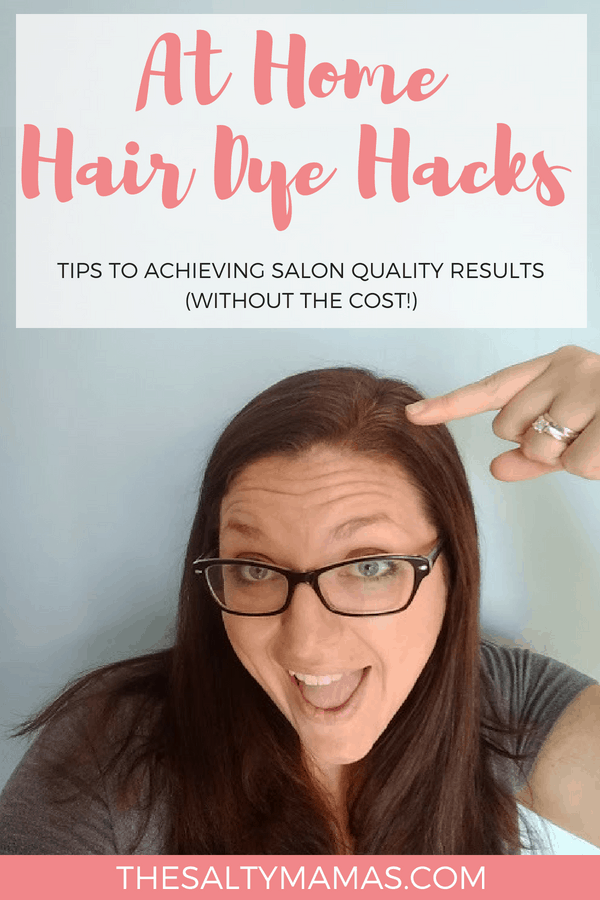Salon Results at Box Dye Prices- At Home Hair Dye Hacks with eSalon
