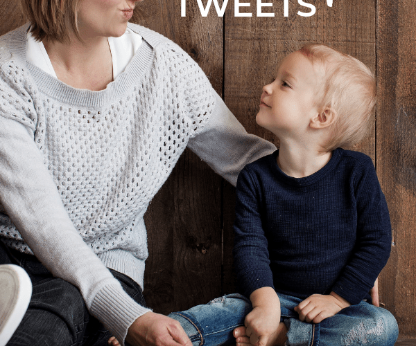 The Most Relatable Momlife Tweets