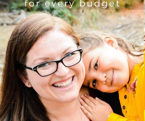 Mother Daughter Date Ideas for Every Budget