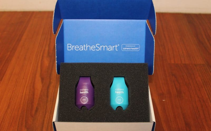 Digital Asthma Monitoring with BreatheSmart's New Technology