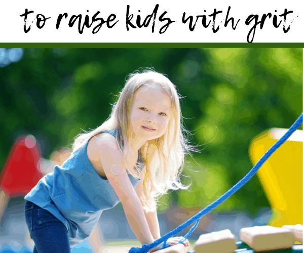 5 Family Mottoes for Raising Kids with Grit
