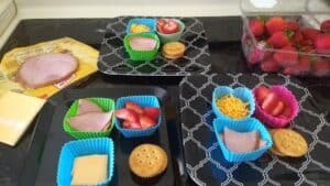 lunch box hacks for kids