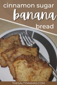 Good-Every-Time Banana Bread (With Cinnamon-Sugar Crust!)